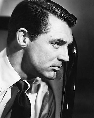 CARY GRANT 136 (Notorious) PHOTO PRINT