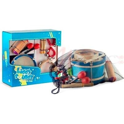 Stagg 'Kiddy Soundz' Percussion Kit