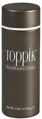 Toppik Hair Building/Thickening Fibres