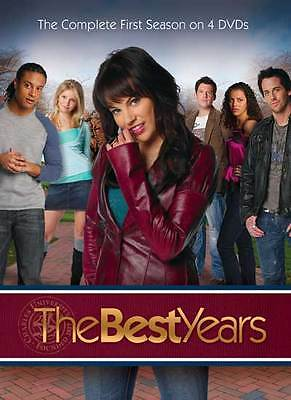 E26 BRAND NEW SEALED The Best Years Complete First Season 1 (DVD, 2009)
