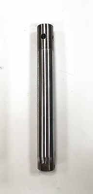 Graco Rod Displacement 178899