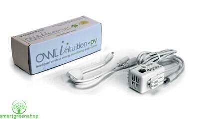 Owl Intuition-PV Y-Cable Pack Type 2 Installations no Henley Box TSE200-010