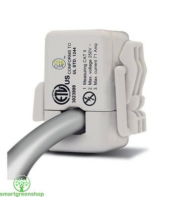 Owl Intuition, CM160, Micro 70 amp Standard Sensor for Smart Electricity Monitor