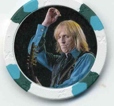 Tom Petty  Collector Chip