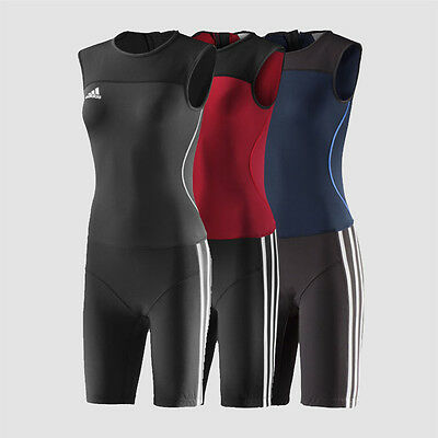 08a064ce2b676a ADIDAS WEIGHTLIFTING CLIMALITE Suit Adidas WLCL Women -  79.99 ...