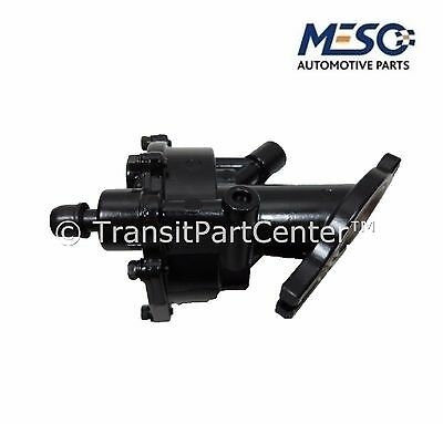 Vacuum Brake Servo Pump O.e. Quality For Ford Transit Connect Diesel 2002-2013