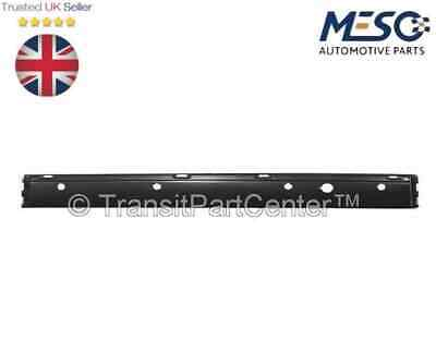 Rear Bumper With Parking Sensor Holes Ford Transit Connect 2002-2013