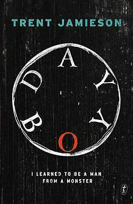Day Boy by Trent Jamieson Paperback Book Free Shipping!