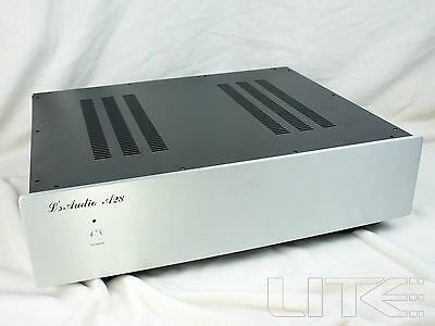 NEW Lite A28 -D series general chassis / AMP Box DAC enclosure/power supply case