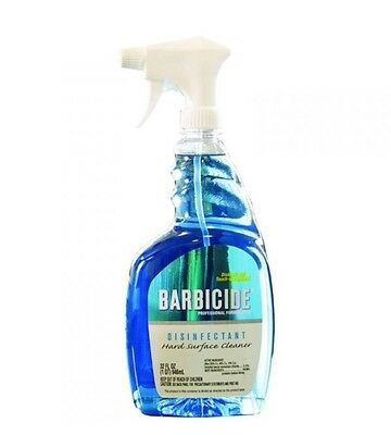 Barbicide Disinfectant Surface Cleaner 946ml