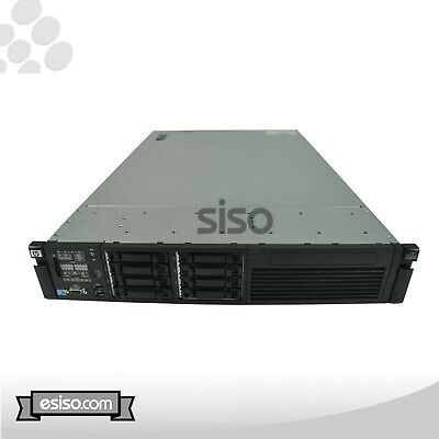 HP Proliant BL490c G7 BLADE SERVER 2x SIX CORE E5649 2.53GHz 16GB RAM NO HDD