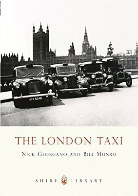 The London Taxi-G.N. Georgano