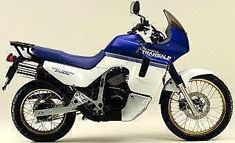HONDA - CANDY Tahitian Blue Pb-215 - Motorcycle Touch Up