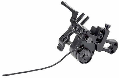 Ripcord Ace Micro Black Rest Rh Micro Adjust- The Best Ripcord Yet!!!!