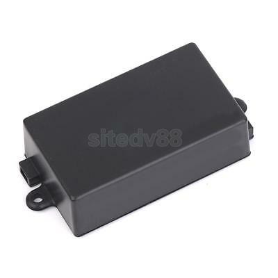 Plastic Enclosure Terminal Junction Box for Electronic Circuits 65x38x22mm