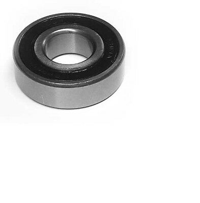 (Qty 1) 6204-2RS two side rubber seals bearing 6204 rs ball bearings 6204rs