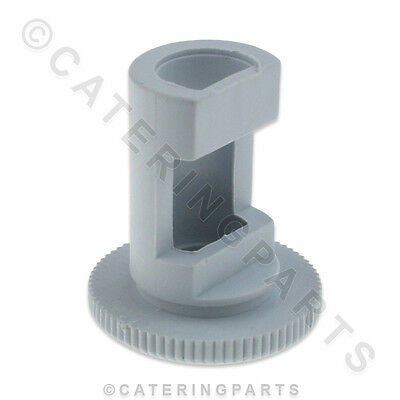 Comenda 160736 Rotating Wash Arm End Cap Piece For Dishwasher Hoonved H160736
