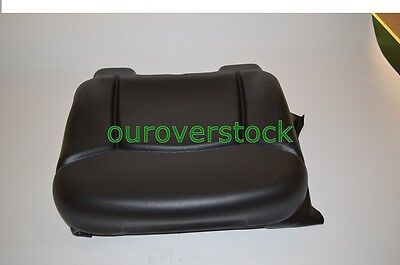 Toyota Forklift Seat Cushion Bottom  Vinyl 53711-U2100-71