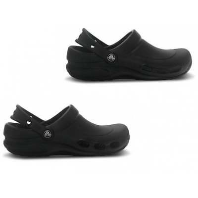 Crocs - Crocswatt Black  / Crocswatt Vent Unisex Shoes / Clogs All Sizes