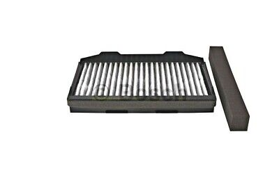 BOSCH POLLEN CABIN FILTER CARBON R2401 FITS SAAB 9-5 2.0 2.3 1.9 3.0 ESTATE