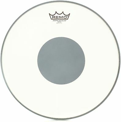"""Remo 14"""" Controlled Sound Coated Batter CS-0114-10"""