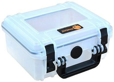 Elephant Elite EL0904c Waterproof Case Clear Dry box for Fishing,Diving,kayak +
