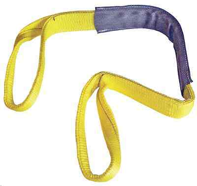 Jumbo Nylon Sling - One tough, Big, Mean, Nasty Pull Strap With Class 2403