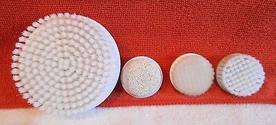 Spin for Perfect Skin REPLACEMENT HEADS for Vitagoods/MyLifeMyShop/Vanity Planet