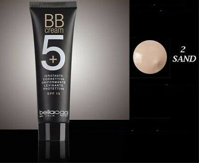 Bb Cream 5 + Bella Oggi Balsamo Uniformante N° 002 Sabbia Trucco Viso Make Up