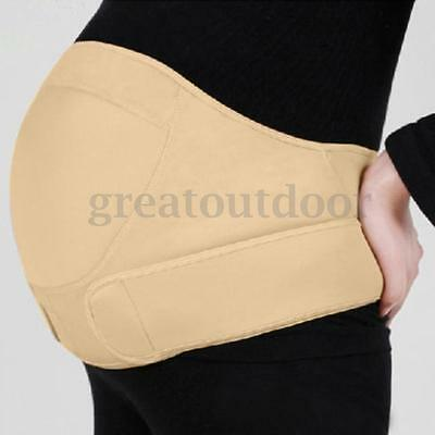 Adjustable Pregnancy Maternity Support Belt Tummy Belly Brace Waist Baby Strap