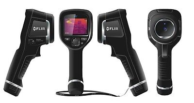 FLIR E4 Thermal Imaging Imager Infrared Camera 80x60 Pixel