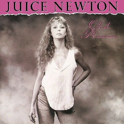 Juice Newton - Old Flame [New CD]