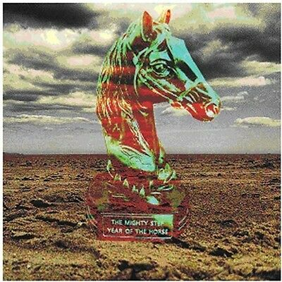 Mighty Stef - Year of the Horse [New CD] UK - Import