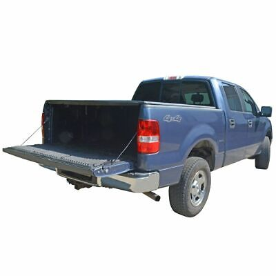 Tonneau Cover Lock & Roll for Chevy GMC Sierra Silverado Fleetside 6.5ft Bed