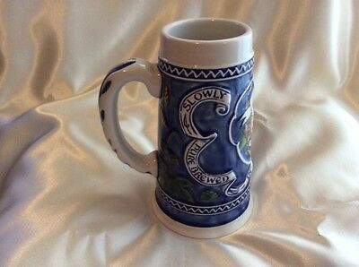 Limited Edition Old Style Beer Mug