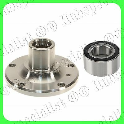 Front  Wheel Hub & Bearing  For 2000-2006 Bmw X5 Left Or Right Single New