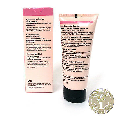 Mary Kay TimeWise Age Fighting Moisturizer Normal/Dry Skin, part of Miracle Set