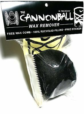 Phix Doctor Cannon Ball Pickle Surfboard Sex Wax Remover Comb Sup Longboard Surf