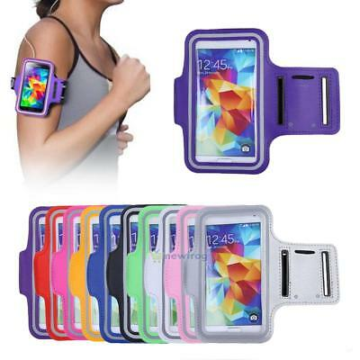 Sports Running Jogging Gym Armband Arm Band Case Cover for Samsung Galaxy S3/4/5
