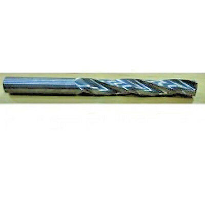 3/16 Solid Carbide 3 Flute Jobber Twist Drill Bit USA 552-1875, E6