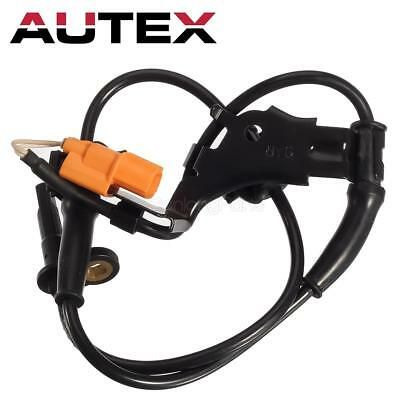 ABS Wheel Speed Sensor Front Right ALS1098 For 2002-2006 Honda CRV L4 2.4L