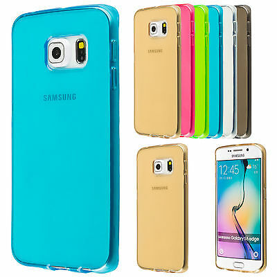 Samsung Galaxy S6 Edge SM-G925F Coque de protection  housse case cover