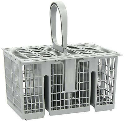Genuine INDESIT HOTPOINT FDL FDF FDP LFS LFT MODELS DISHWASHER CUTLERY BASKET