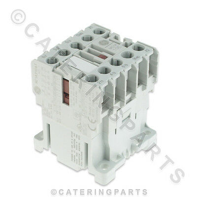 CPUK CO08 ELECTRIC LS05 20A CONTACTOR 3xNO+1NO RELAY FOR COMMERCIAL APPLIANCES