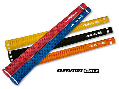 Grip de golf Optimum Tour One. Personalización gratis !!!