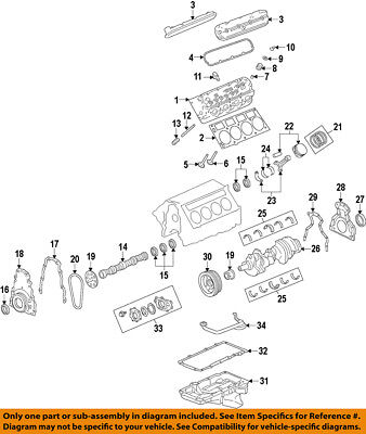 Super Cadillac Gm Oem 09 15 Cts Engine Oil Pan 12631828 184 80 Picclick Wiring Database Wedabyuccorg