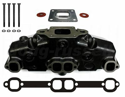 V8 Dry Joint Exhaust Manifold for Mercruiser 5.0/305 & 5.7/350 6.2 865735A02