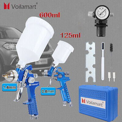 2M Sliding Barn Door Hardware NO JOINT Track Set Interior Closet Home Kit Black
