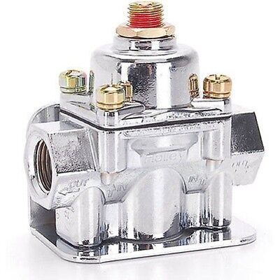Holley 12-804 Standard Pressure Regulator