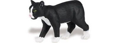 Safari #249029 Manx Cat, Toy Collectible Cat
